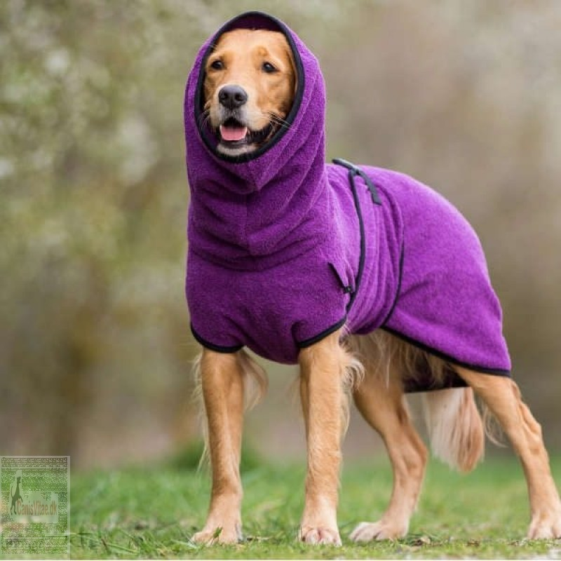 Dryup cape, bilberry (lilla)