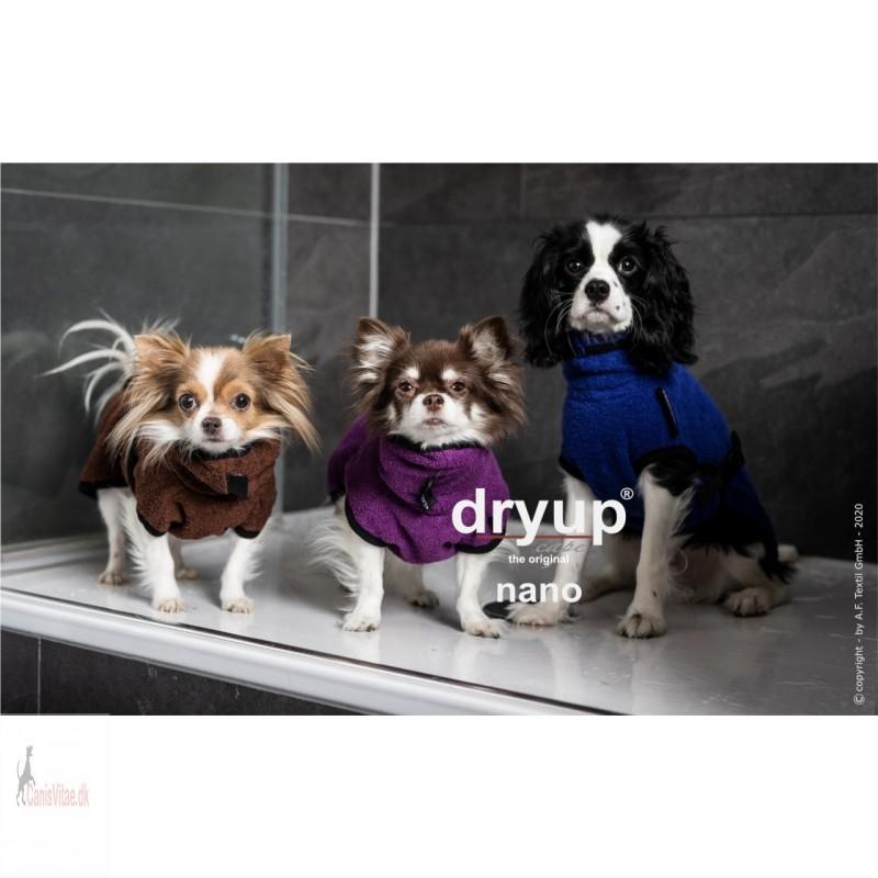 """Dryup cape, """"nano"""""""