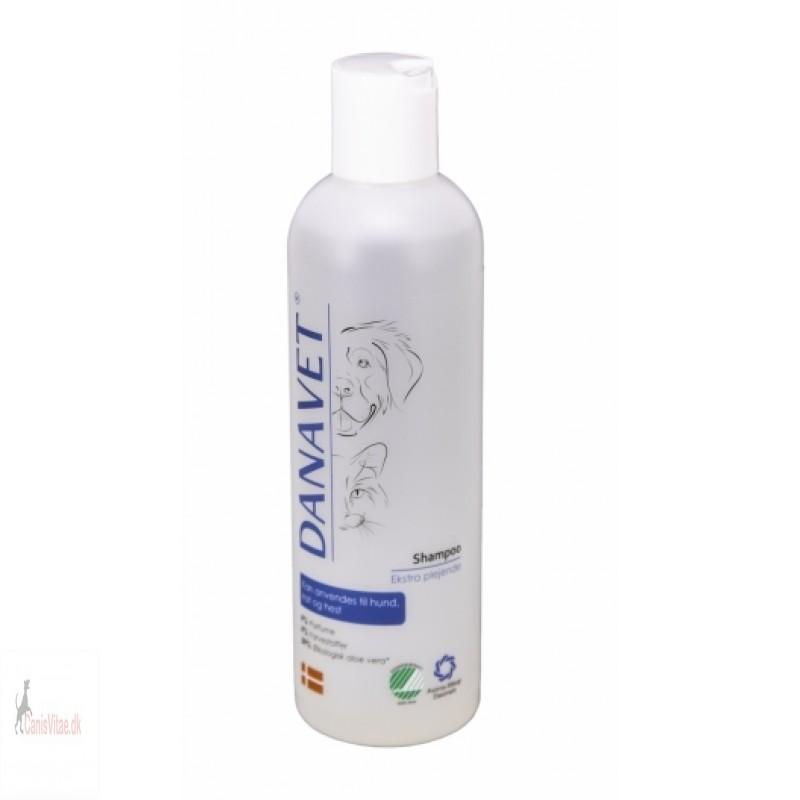 Danavet - Dagligt plejende shampoo