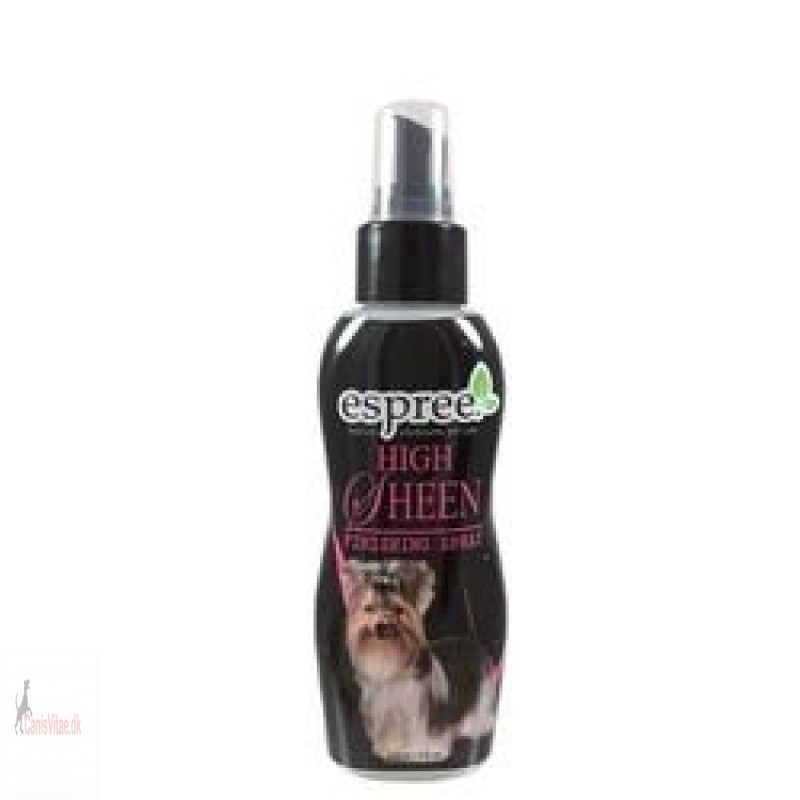 Espree High sheen, finishing spray, 118ml