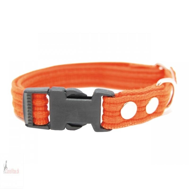 Fenriz halsbånd, Orange - Fra