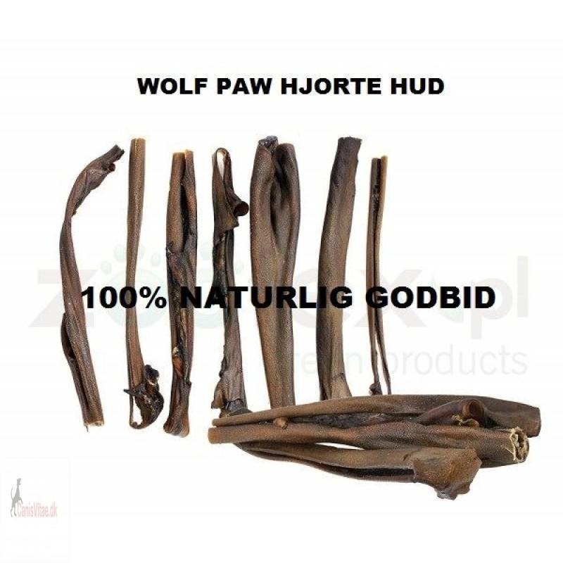 Wolf Paw Hjortehud, 200 gram