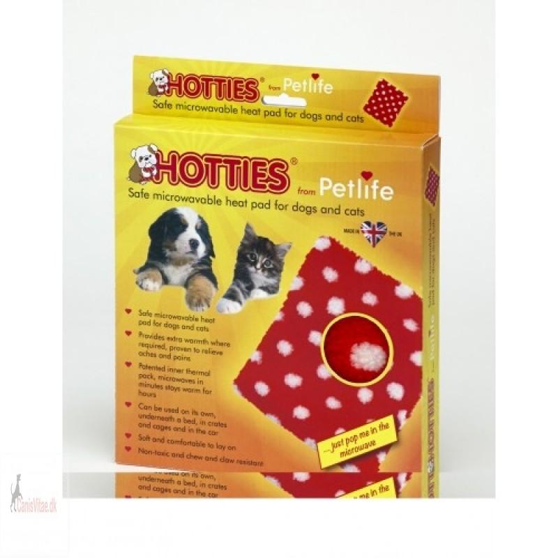 Hotties Varmer