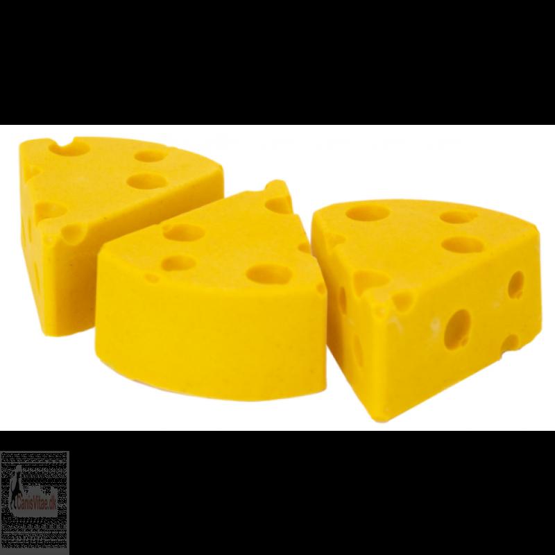 Cheesie cheese, 110 gram