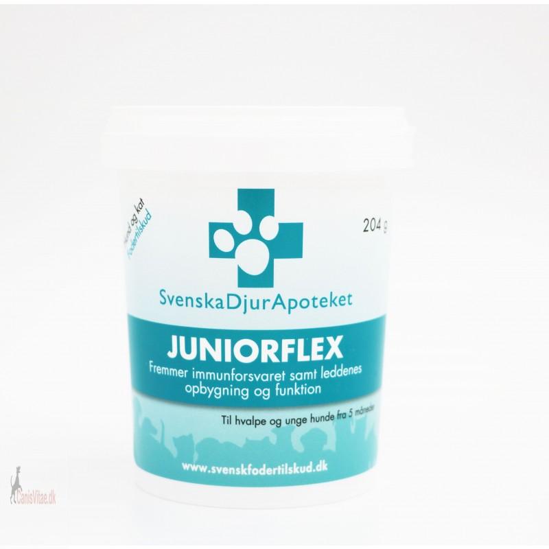 Svenska DjurApoteket jUNIORFLEX
