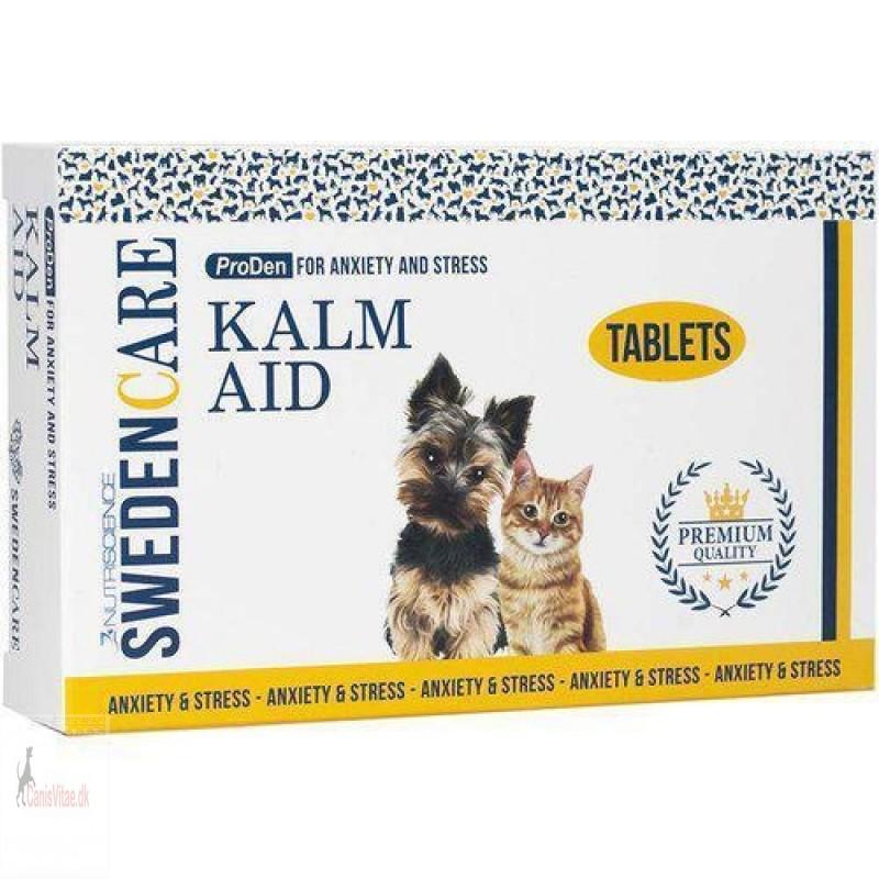 Kalm Aid, 30 tabletter