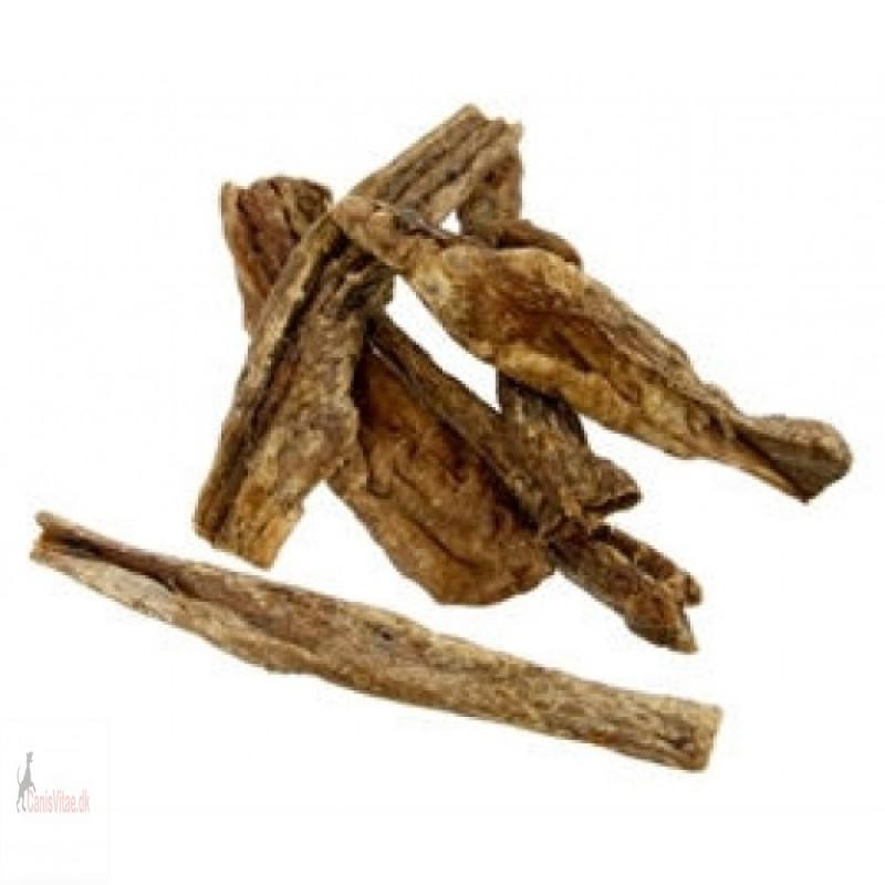 Tørret Ko yver - 500 gram