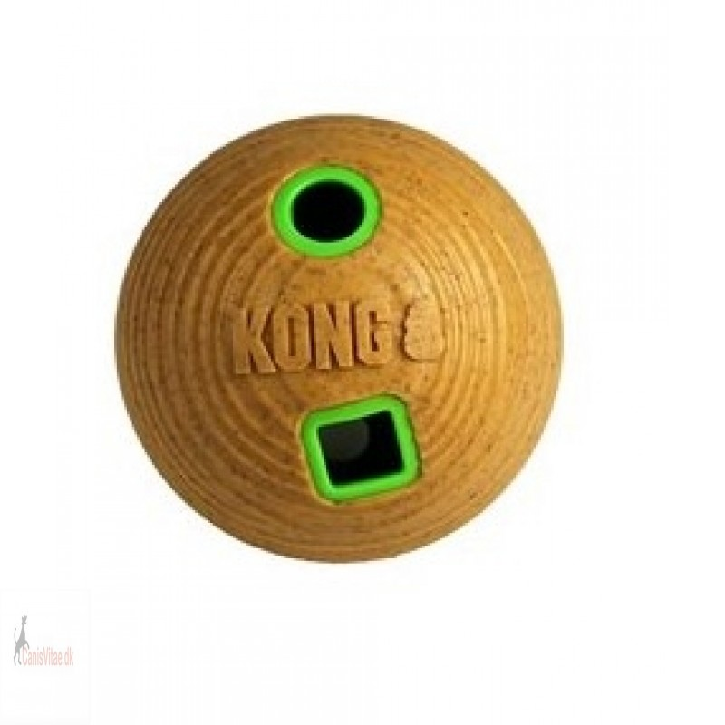 Kong Bamboo FeederBall, M
