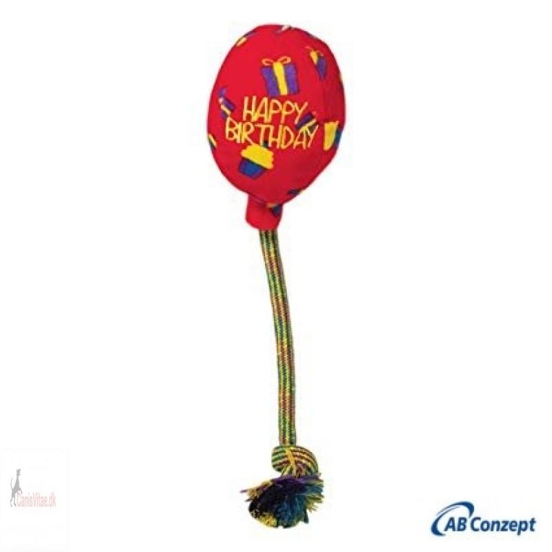 Kong Birthday Baloon