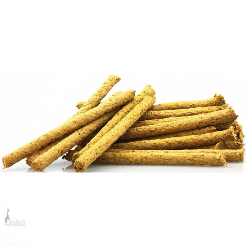 Kyllinge Sticks m/colostrum, 100 gram