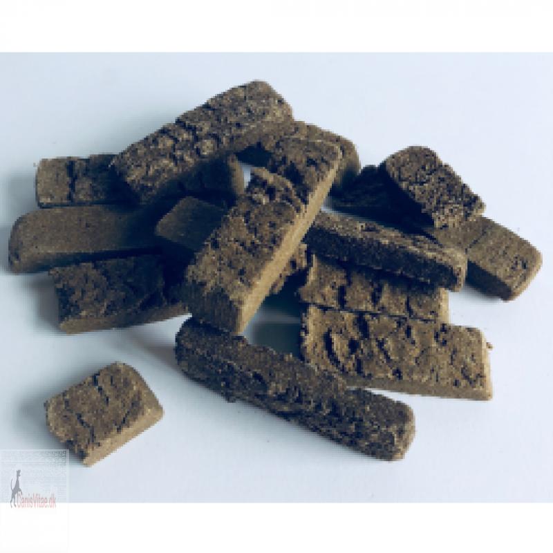 Lammebar, snack'it - 200 gram