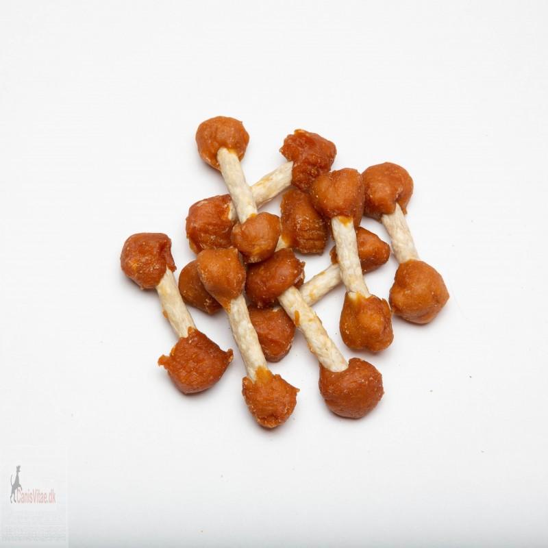 Munchy Dumbbell snack, 375 gram
