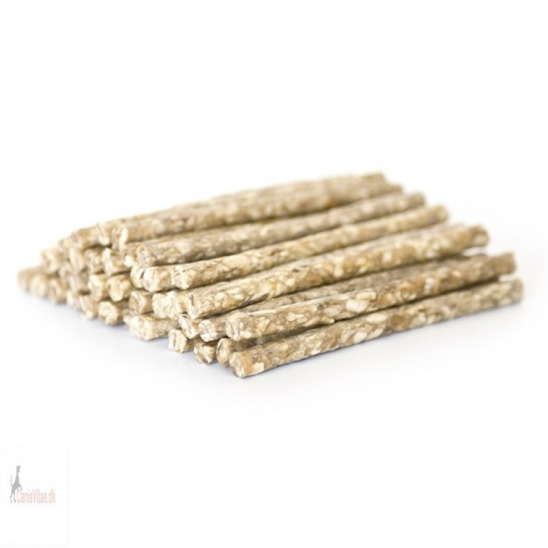 Holmegården Munchy Sticks,900 gram - 100 stk