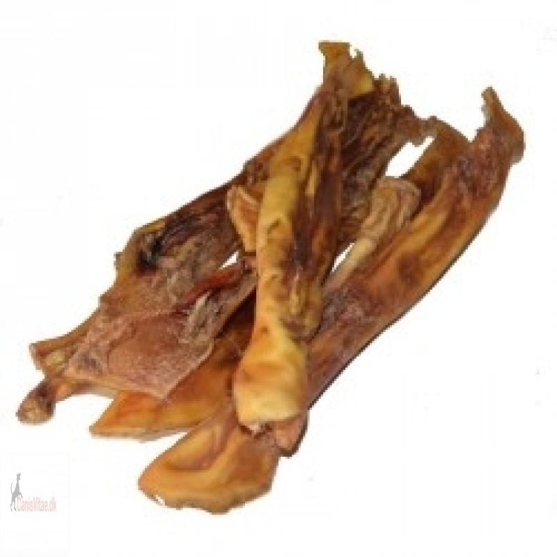 Oksehovedhud , ca.15 cm - 250 gram