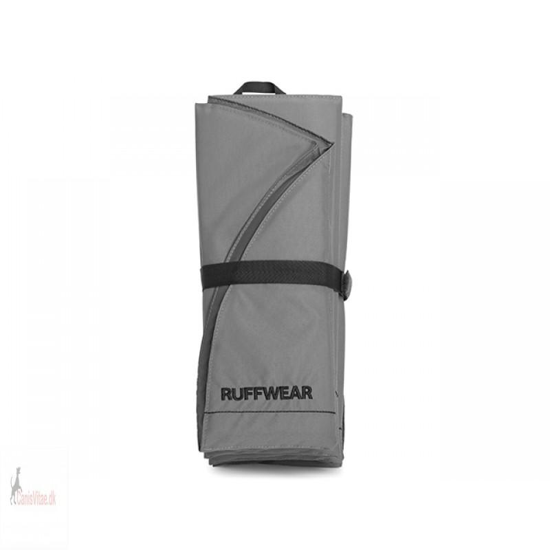 Ruffwear Highland Underlag, grå-01