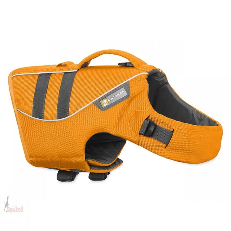 Ruffwear redningsvest Float Coat,orange