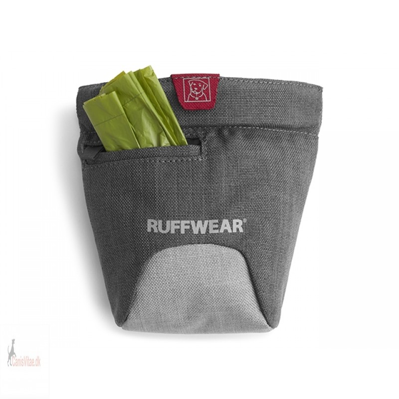 Ruffwear Treat Trader, grå-01