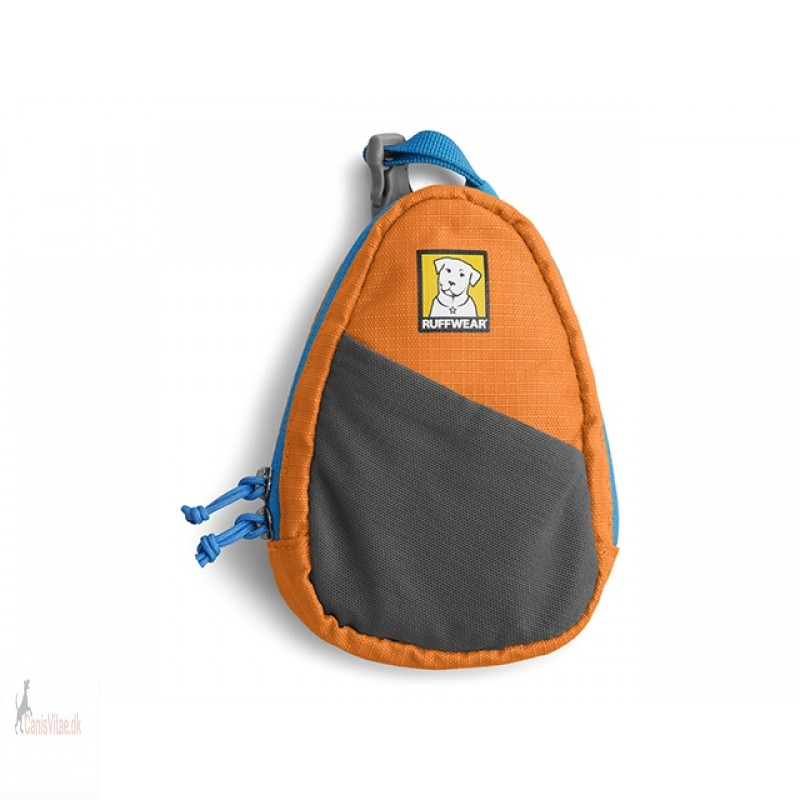 Ruffwear Stash Bag - Orange