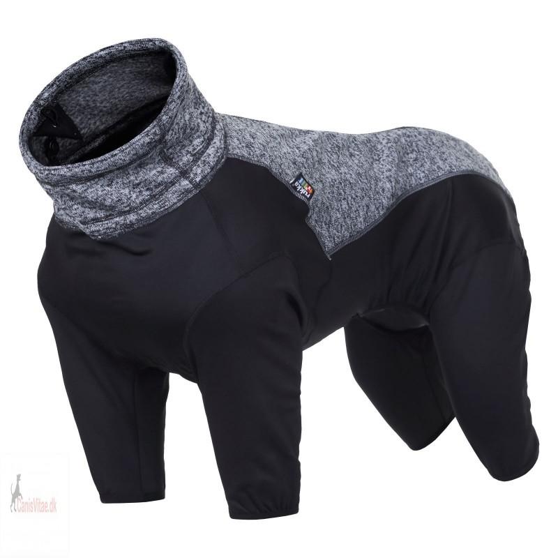 Rukka Subrima knit overall, grå - vælg størrelse - fra