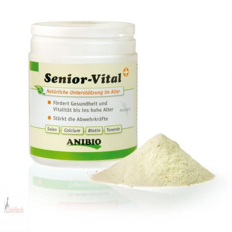 Anibio senior vital, 450 gram