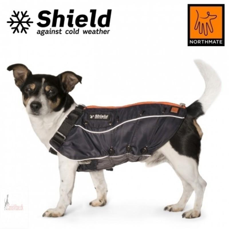 Shield Cold Hundedækken - vælg størrelse - fra
