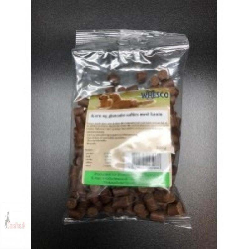 Korn- og glutenfri Softies med kanin, 200gram