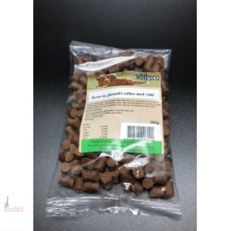 Korn- og glutenfri Softies med vildt, 200gram