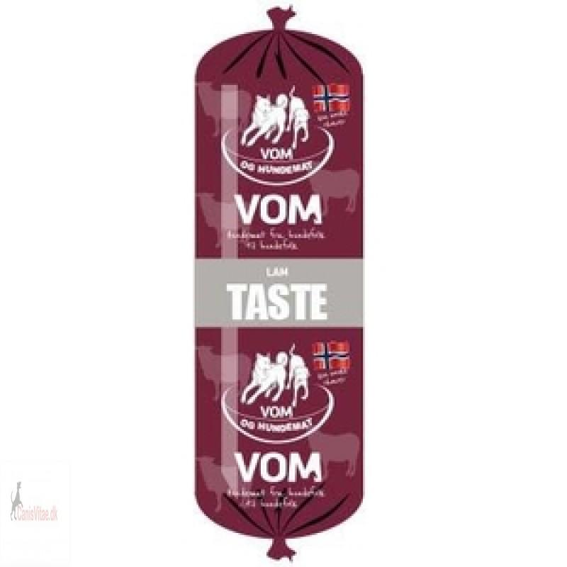 TASTE - 100% Lam, 0,5kg