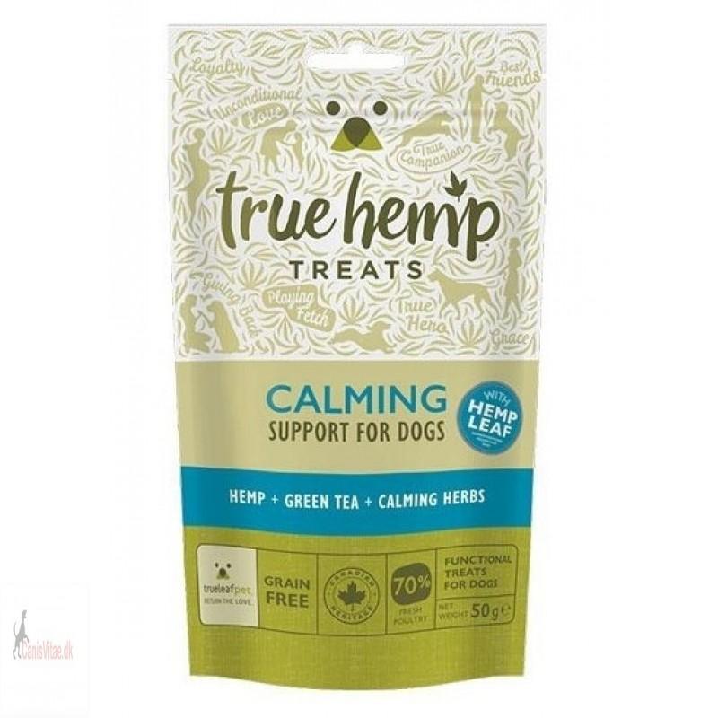 True Hemp calming, 50 gram