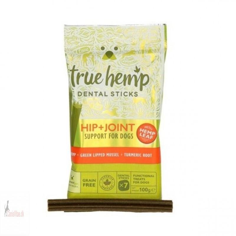 True Hemp Hip & Joint, Dental sticks