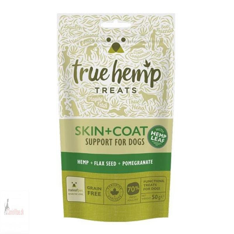 True Hemp skin & coat, 50 gram