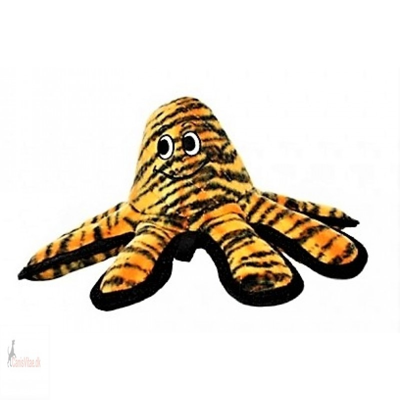 Tuffy's Mega Blæksprutte