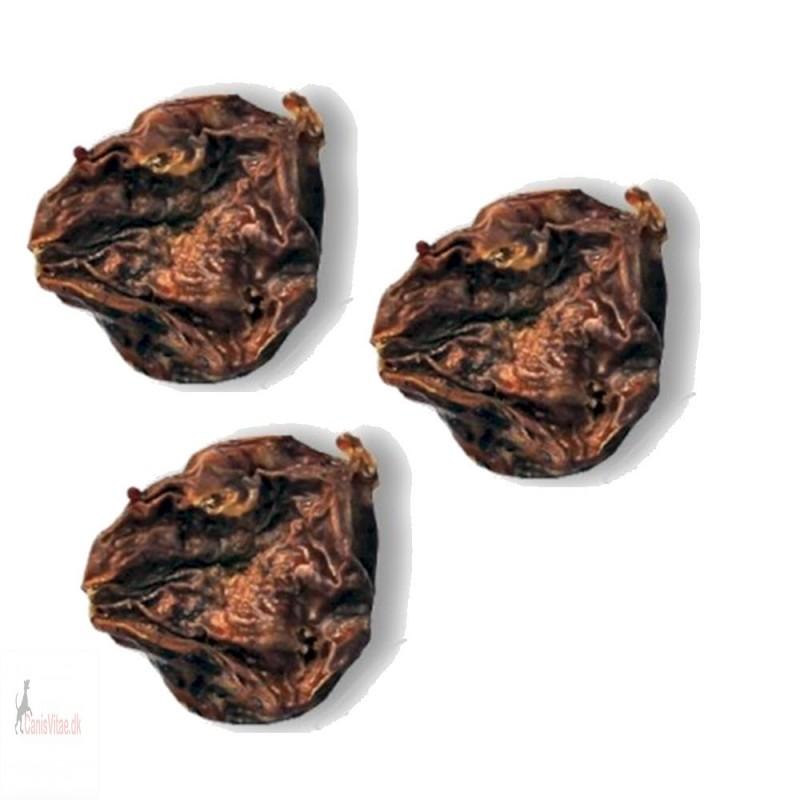 Tyretestikler, 200 gram