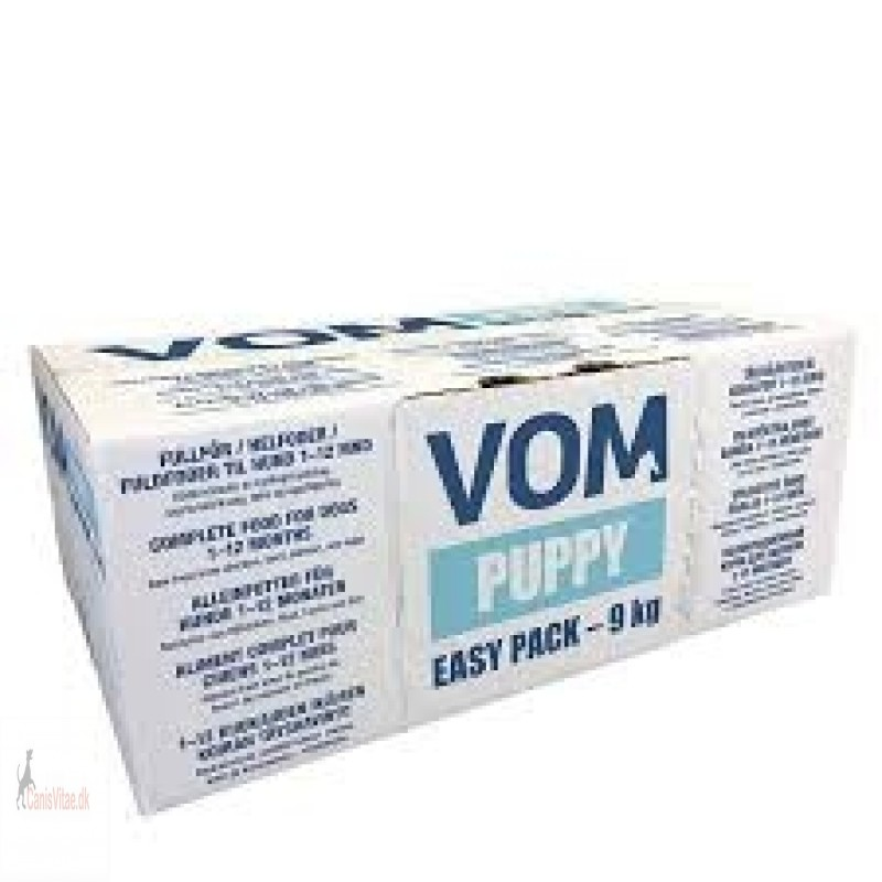 Easy Pack Puppy - 9 kg
