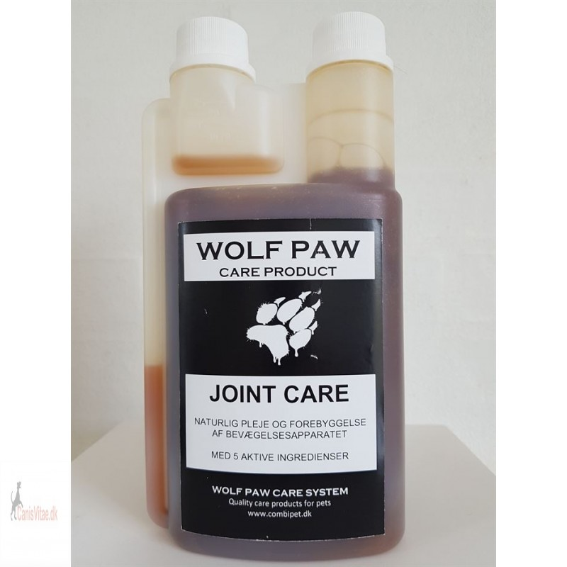 Wolf Paw Joint care, 500 ml