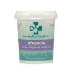 Hyaloron+, Svenska DjurApoteket FRA-20