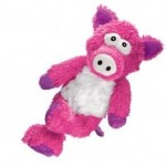 Kong Cross Knots Pig, small/medium-20