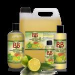 BandB shampoo med Citrus fra-20