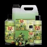BandB Shampoo med Jojoba fra-20