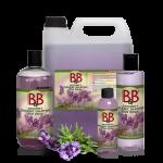 BandB shampoo, Lavendel fra-20