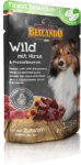 Belcando vildt med hirse og tyttebær, 300 gram-20