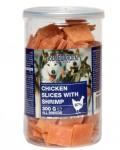 Holmegårdens Kylling med rejer, 300 gram-20