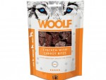 Woolf Chicken with carrot bites, 100 GRAM-20