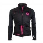 DogCoach Dogwalking Shirt Pro Pink, vælg størrelse-20