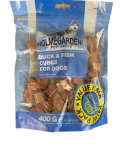 Duck and Fish cubes, 400 gram-20