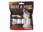 Meat and Treat pocket,fjerkræ 160gram (4x40G)-20