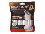 MeatTreatpocketfjerkr160gram4x40G-20