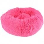 Fluffy hundepude, design krems, 50cm vælg farve-20