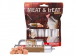 Meat and Treat pocket, hest 4 x 40 gram-20