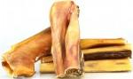 Oksehovedhud ekstra hård 15 cm, 250 gram-20